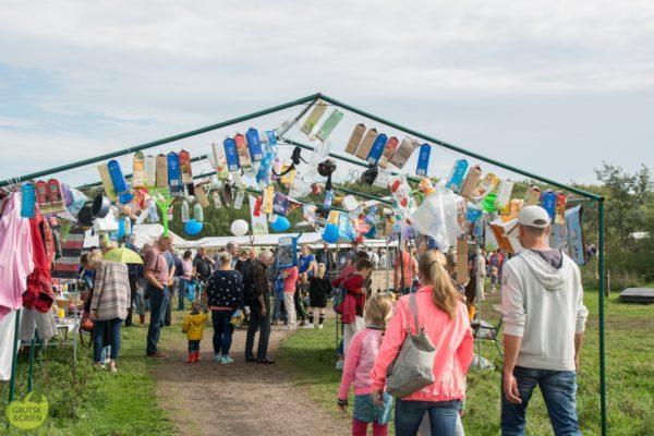 2022: een nieuw Festival Grutsk & Grien