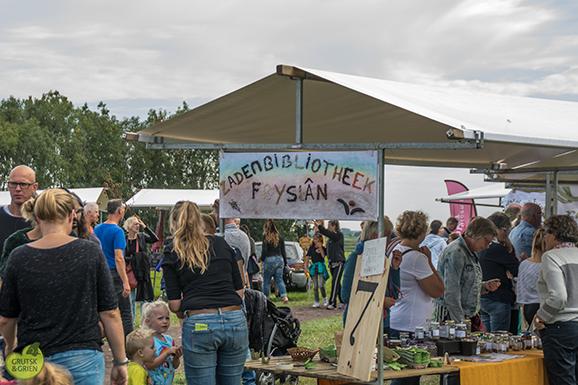 Tips en trucs 'Duurzame Festivals'